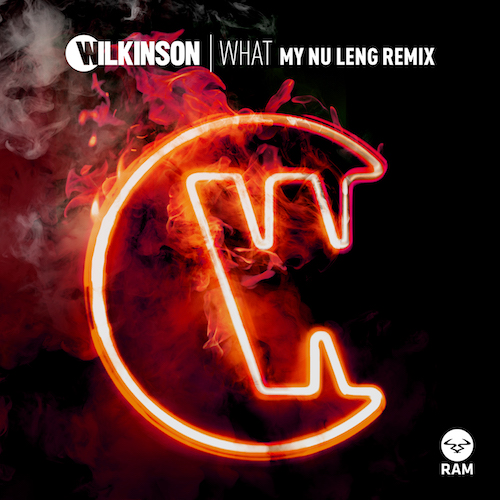 Audio: Wilkinson - 'What' (My Nu Leng Remix)