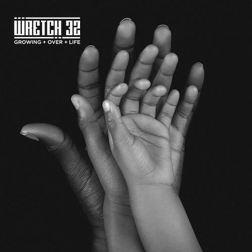 Competition: Win tickets to see Wretch 32 live in London