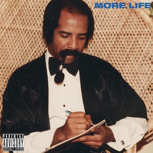 Drake details 'More Life' finish date
