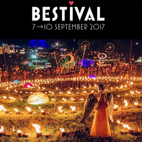 Bestival 2017: New site location revealed