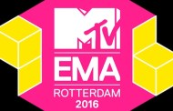 Video: The Weeknd - 'Starboy' (Live at the 2016 MTV EMAs)