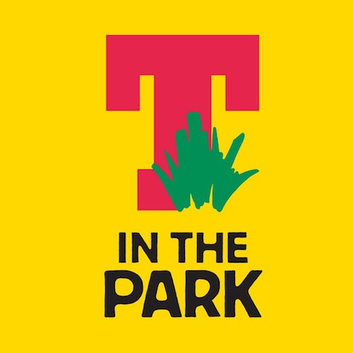 T in the Park cancelled for 2017