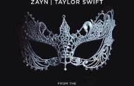 Listen: Zayn Malik & Taylor Swift - 'I Don't Wanna Live Forever'