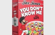 Listen: Jax Jones - 'You Don't Know Me' (ft Raye)