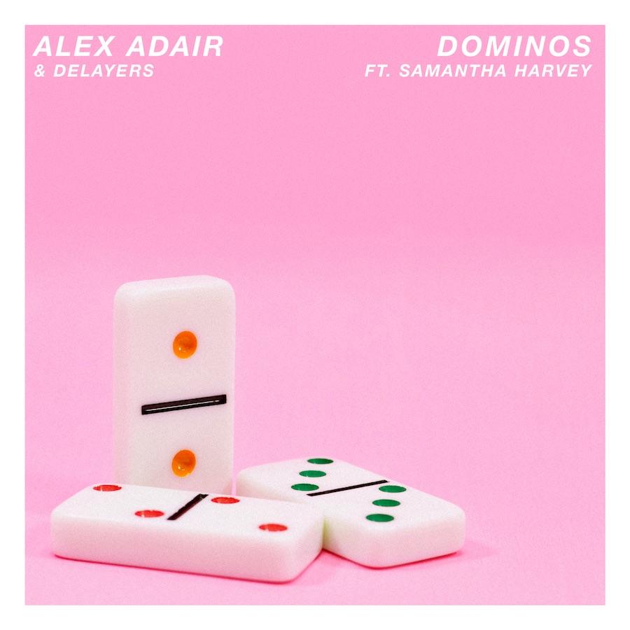 Dominos ft stewart