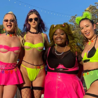 Best Rave Apparel Stores For Your Next Festival Outfits