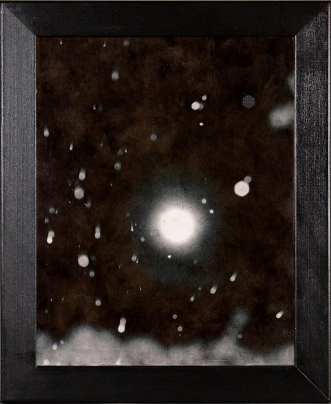 Comet Shower © Blue Mitchell