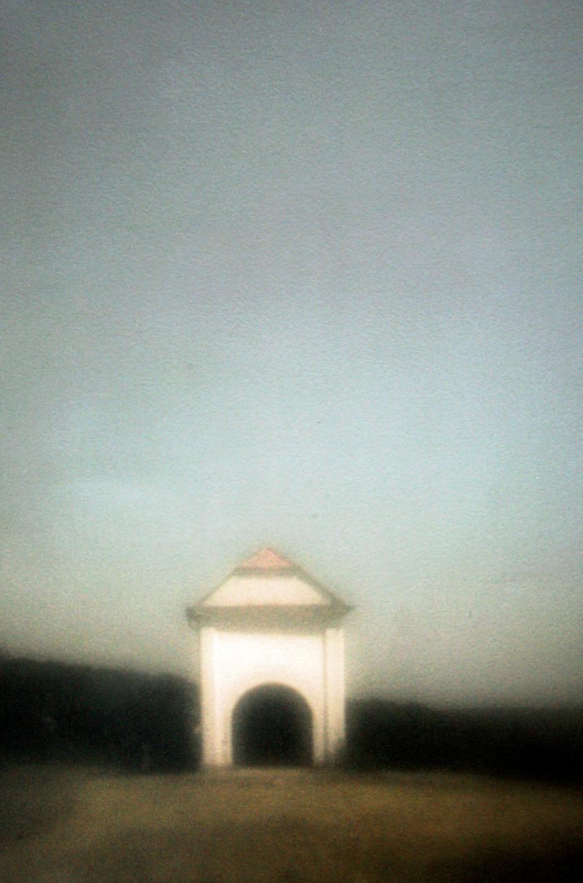 Saint Sebastian on the Hill © Diana Bloomfield