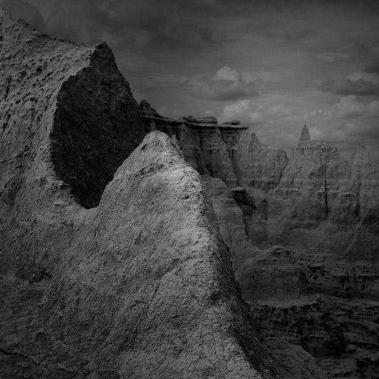 Badlands 24 ©Keith Taylor