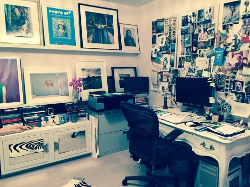 Aline Smithson Office