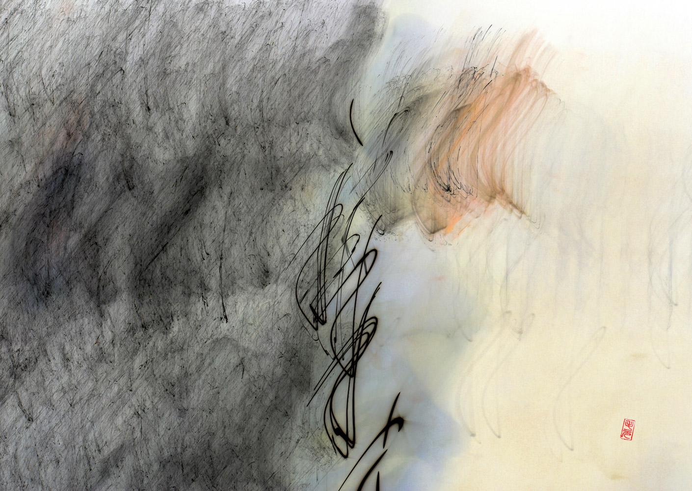 HIKARI-B70 © Morgan Fisher
