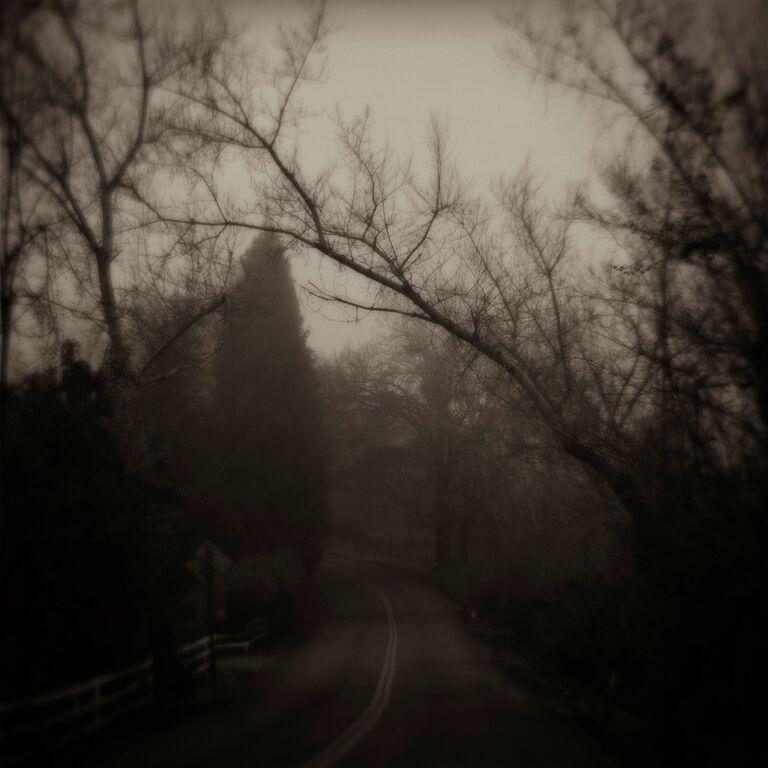 Lost Road © Kerik Kouklis