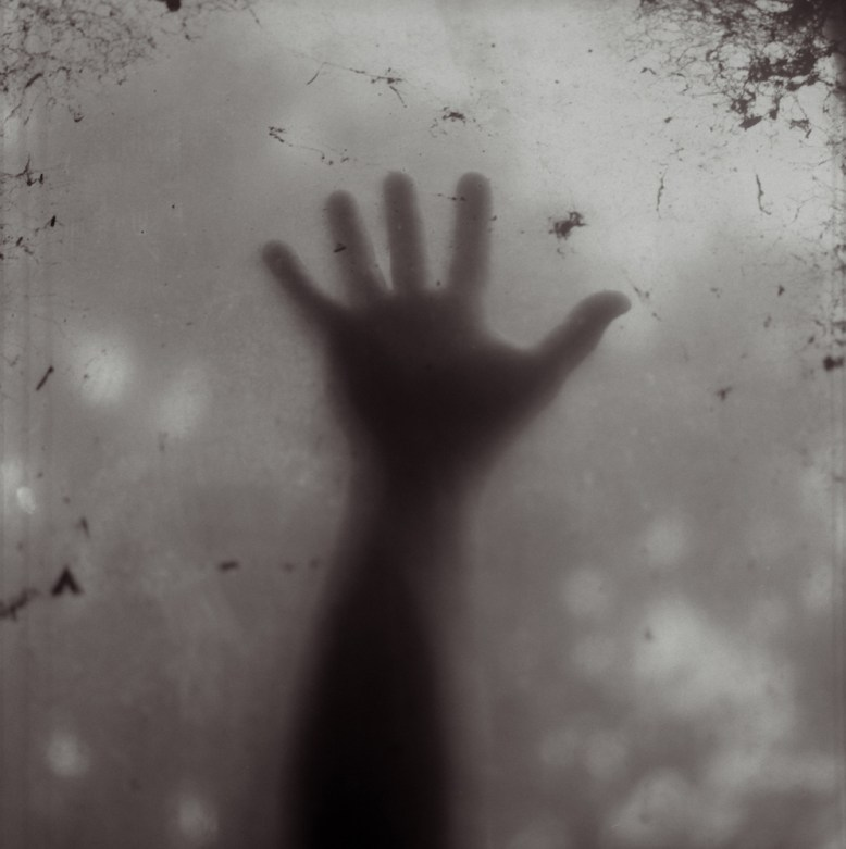 The Hand of Man © Lori Vrba