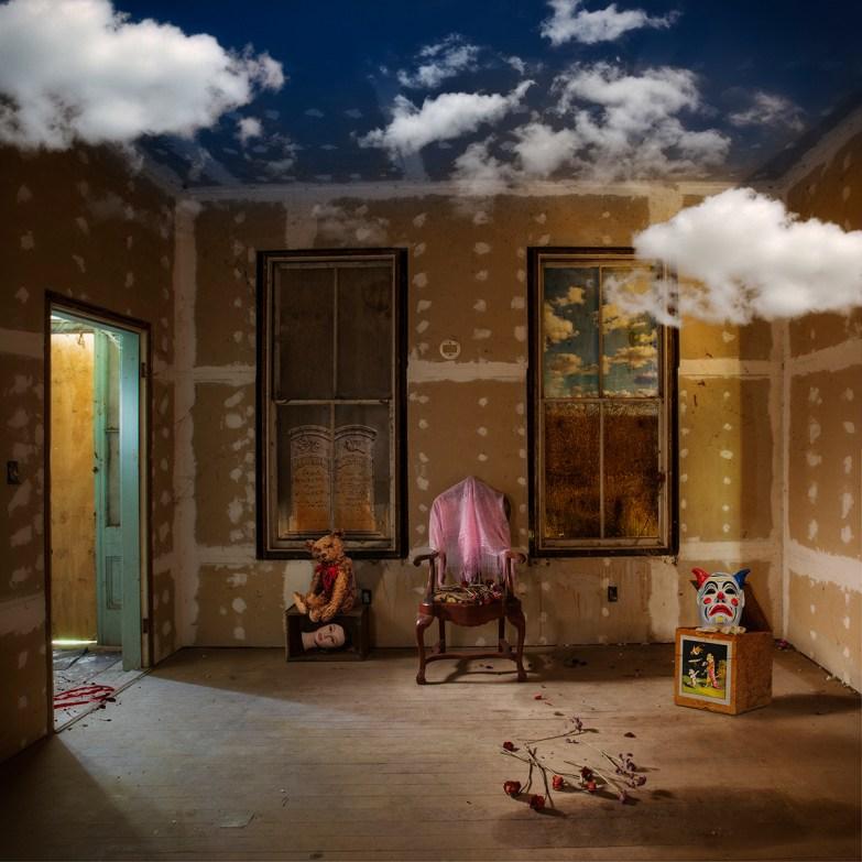 Dream 55 Ragnarok © Caroline Thompson