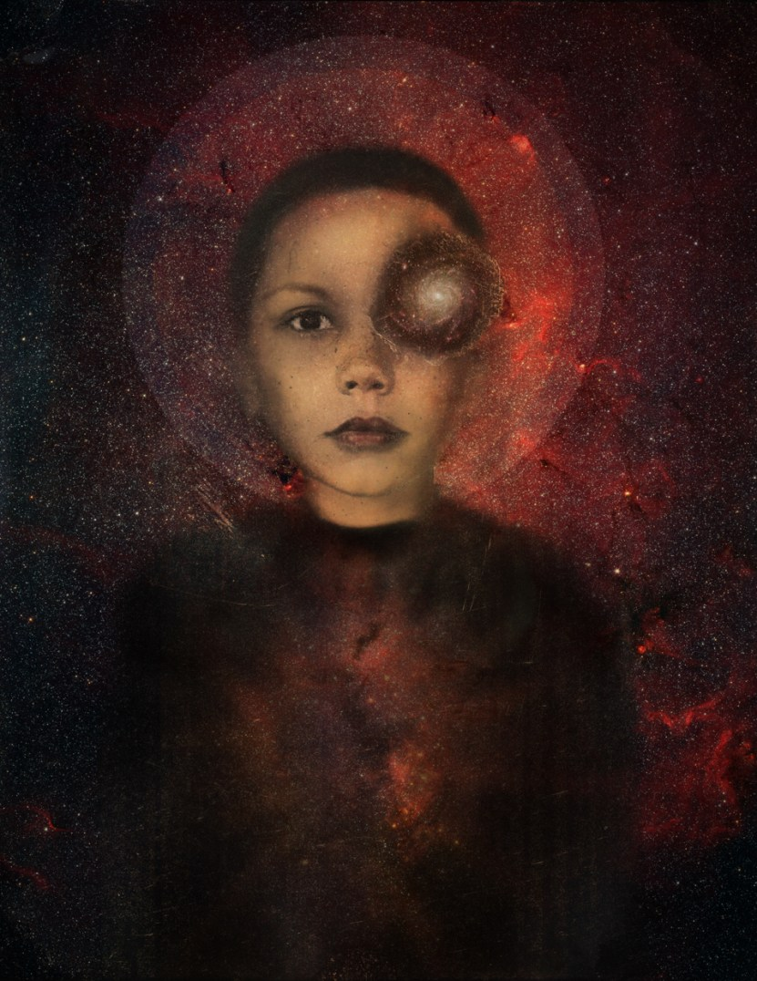 Son of the Universe © Laura Burlton