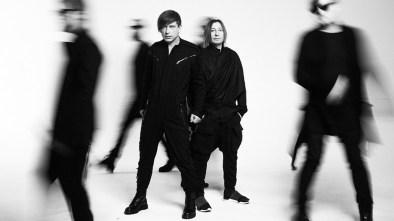Группа «Би-2» станет хедлайнером фестиваля «КИНОпробы. Solstice 2018»