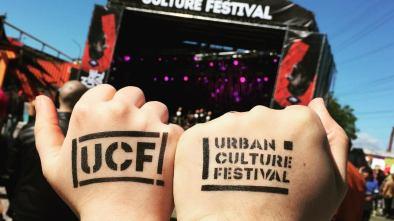 Urban Culture Festival. Петербургский Порт Севкабель. 7 и 8 июля 2018