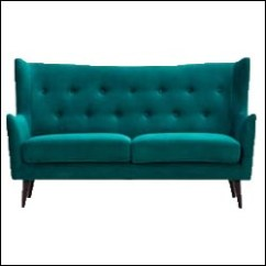 Cheap Teal Sofas 2 Seater Sofa Bed Adelaide Ariel Stagers Choice Chloe