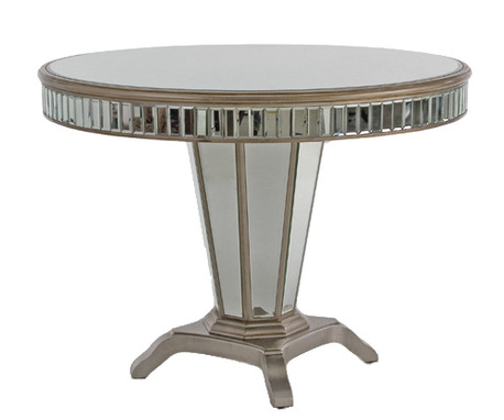 Hall Table Rental for Home Staging by Stagers Source in Toronto