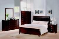 Kelly Bedroom Set | Toronto Furniture Rental for Home ...
