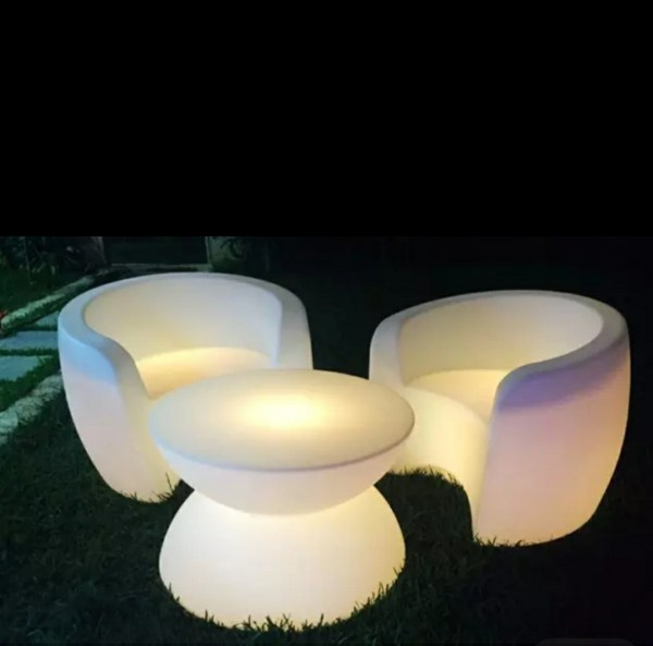 LED Lounge Set
