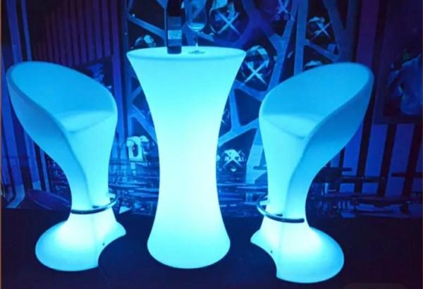 LED Cocktail Set