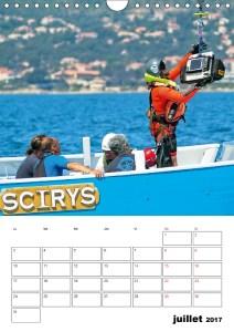 Plongeur Marine Nationale à bord
