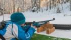 Biathlon et tir à la carabine