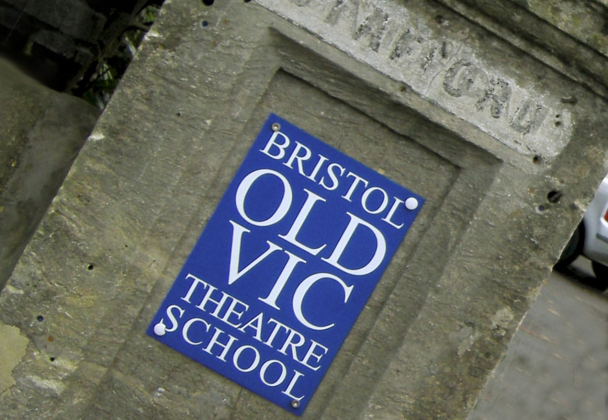 Bristol Old Vic Theatre School's Graduation Showcase 2016
