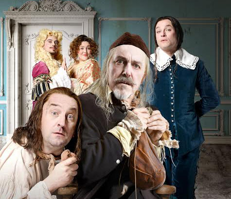 THE MISER at Bath Theatre Royal