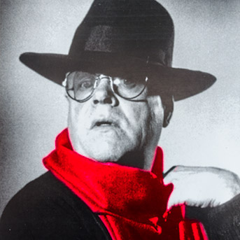 THE TRUMAN CAPOTE TALK SHOW at the Redgrave Theatre, Bristol