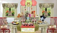 Baby Shower Food Ideas: Baby Shower Ideas Not Knowing Gender