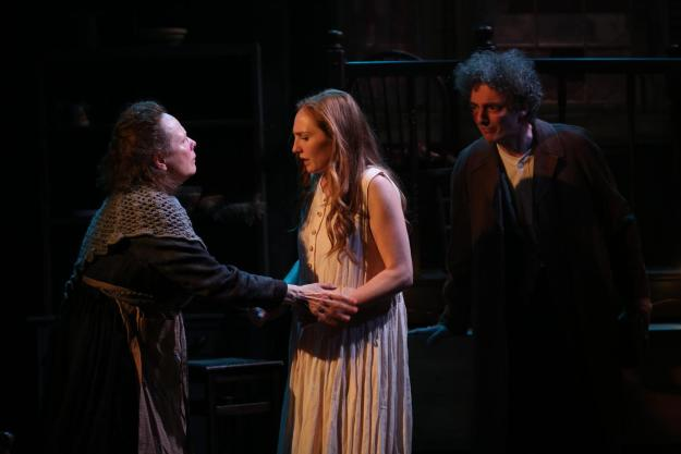 Bob's Theatre Reviews | Stage Voices
