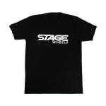 StageWheelsShirtLogoFront