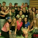 StageWise - The Performing Arts Camp for Teenagers - Personal Development