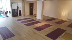 cours hatha yoga Vertou