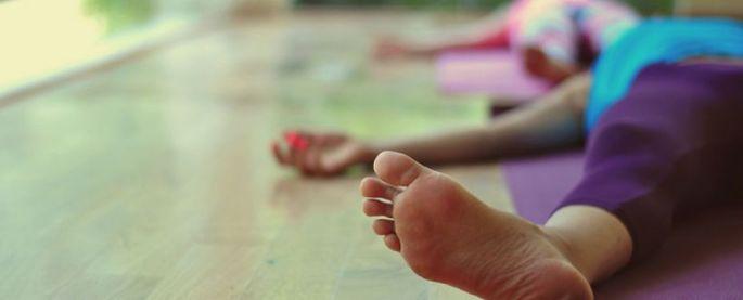 relaxation yoga entreprise