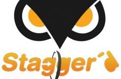 Staggerd.com logo