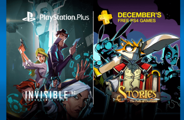 PlayStation Plus Free Game Lineup for December 2016
