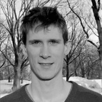 Alex Wermer-Colan Headshot