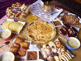 Southern Morrocan cuisine