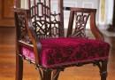 Guide to reproduction Chippendale furniture