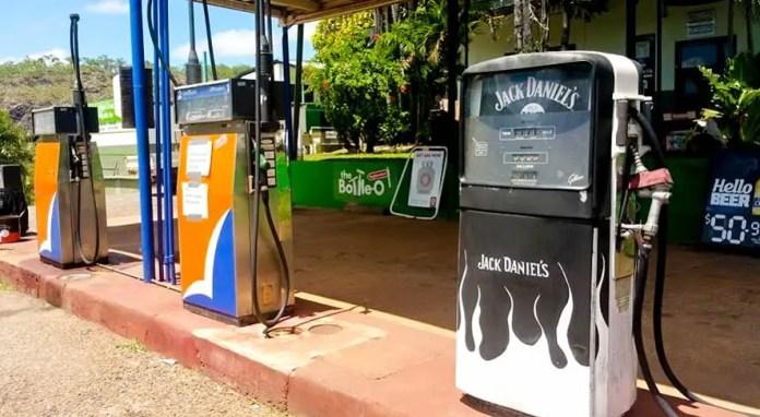 Hayes Creek - Darwin to Adelaide road trip