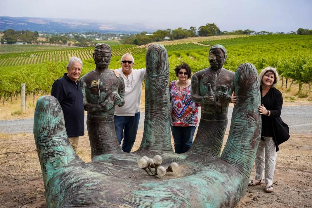 d'Arenberg McLaren Vale Wineries