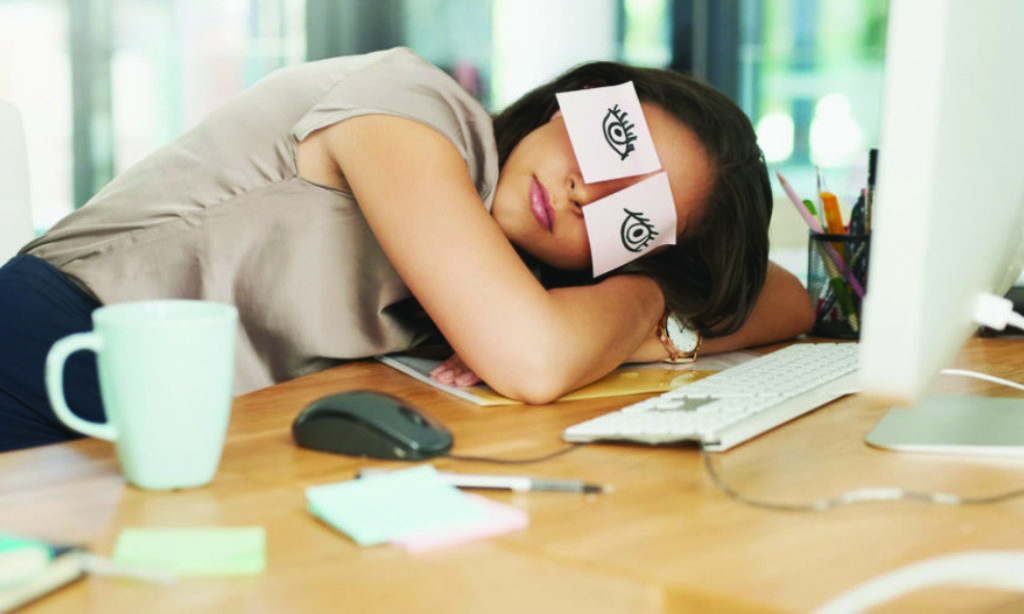 5 Tips to Get Through Your Midday Slump