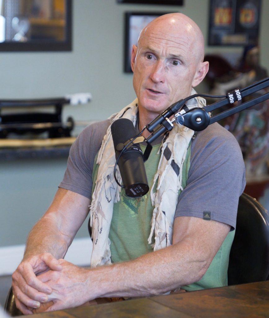 Paul podcast
