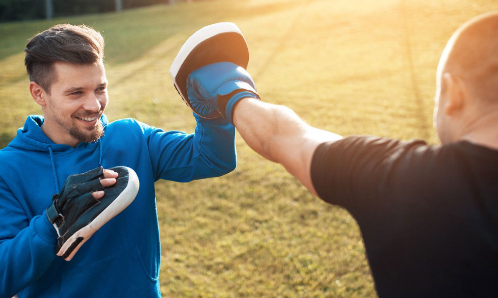 How to Be an Effective Fitness Coach