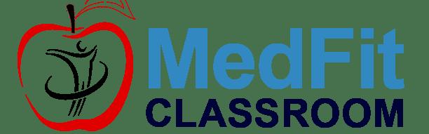 MedFit Classroom Logo