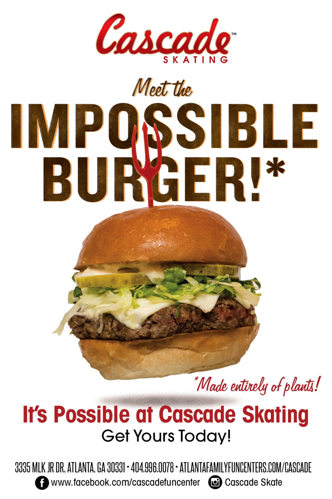 Impossible BurgerC2