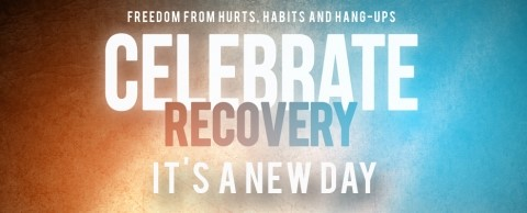 Celebrate Recovery 1